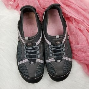 J-41 Womens Tahoe Mesh Shoes Size 8